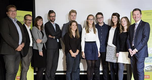 02_ Active House Award_Nachbericht_Gruppe2