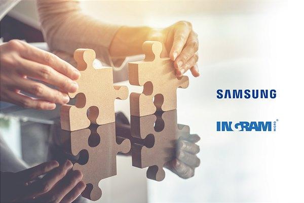 01_Ingram Micro_SamsungTV